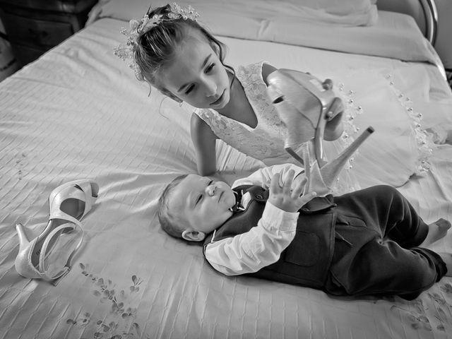 Il matrimonio di Elena e Luca a Brescia, Brescia 66