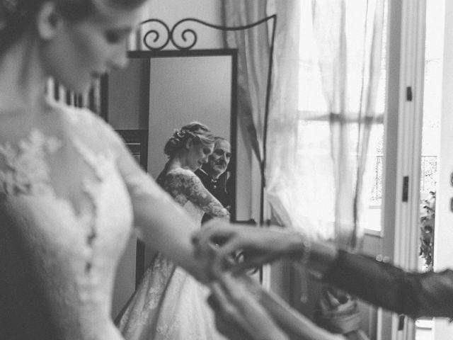 Il matrimonio di Elena e Luca a Brescia, Brescia 86