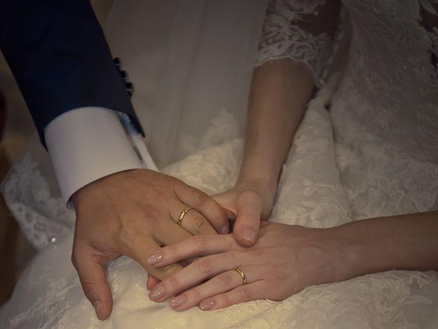 Il matrimonio di Elena e Luca a Brescia, Brescia 115
