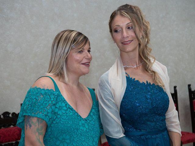 Il matrimonio di Elena e Luca a Brescia, Brescia 119