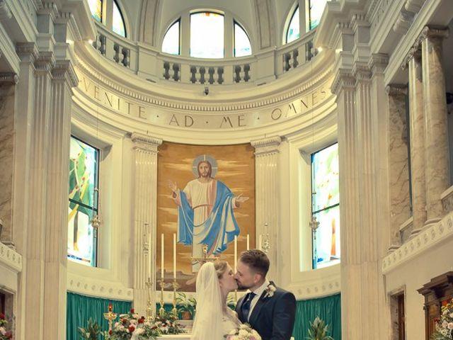 Il matrimonio di Elena e Luca a Brescia, Brescia 130