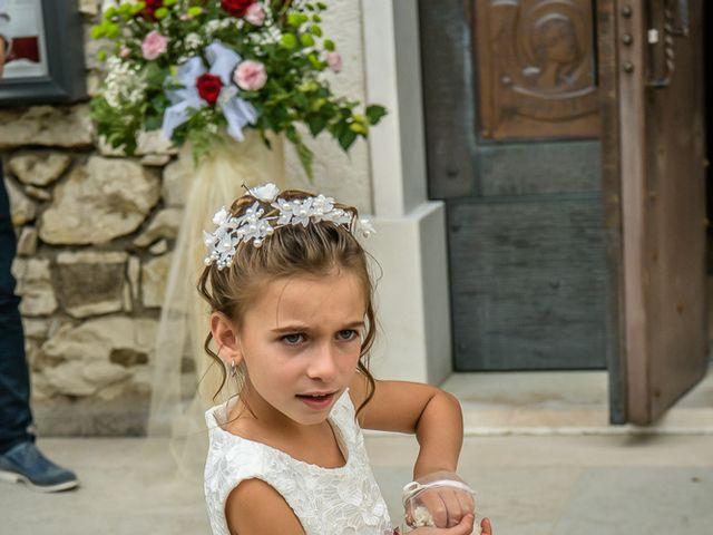 Il matrimonio di Elena e Luca a Brescia, Brescia 134