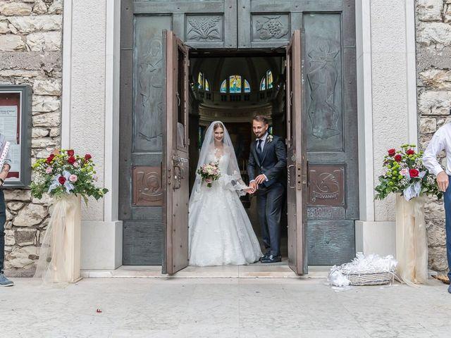 Il matrimonio di Elena e Luca a Brescia, Brescia 135