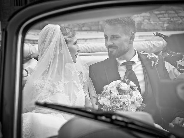 Il matrimonio di Elena e Luca a Brescia, Brescia 145