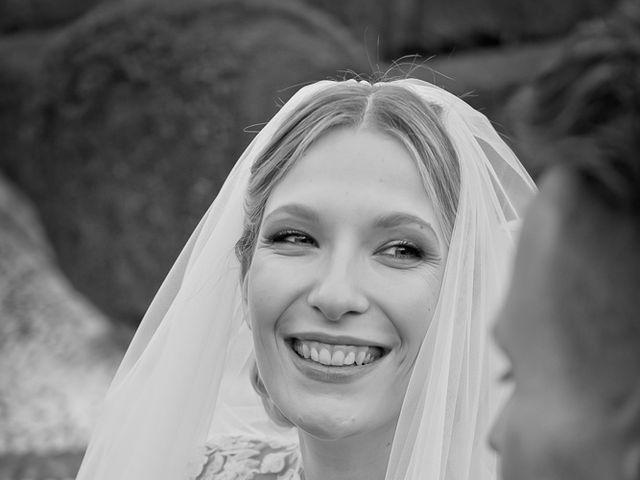Il matrimonio di Elena e Luca a Brescia, Brescia 161