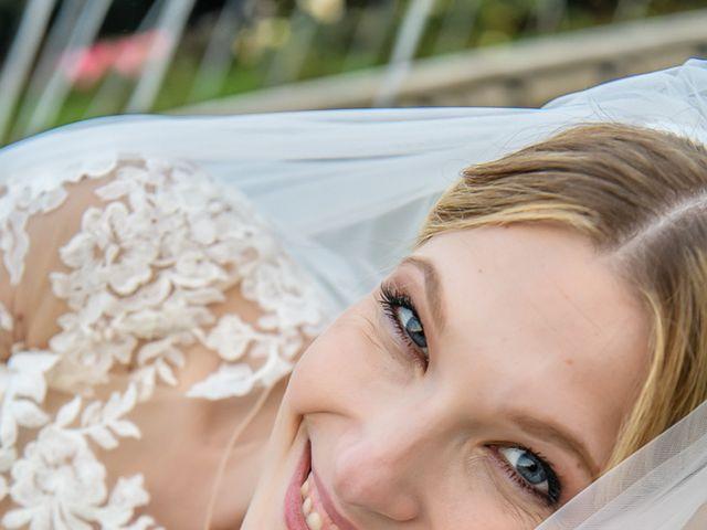 Il matrimonio di Elena e Luca a Brescia, Brescia 171