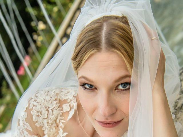 Il matrimonio di Elena e Luca a Brescia, Brescia 172