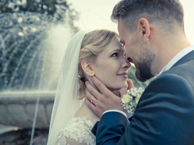 Il matrimonio di Elena e Luca a Brescia, Brescia 173