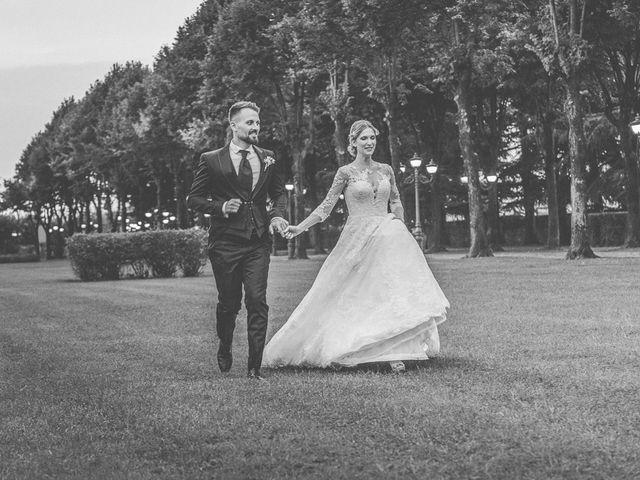 Il matrimonio di Elena e Luca a Brescia, Brescia 183