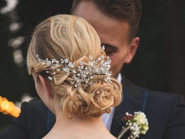 Il matrimonio di Elena e Luca a Brescia, Brescia 184