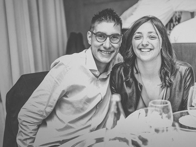 Il matrimonio di Elena e Luca a Brescia, Brescia 199