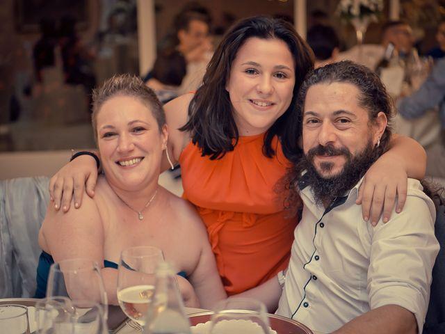 Il matrimonio di Elena e Luca a Brescia, Brescia 200