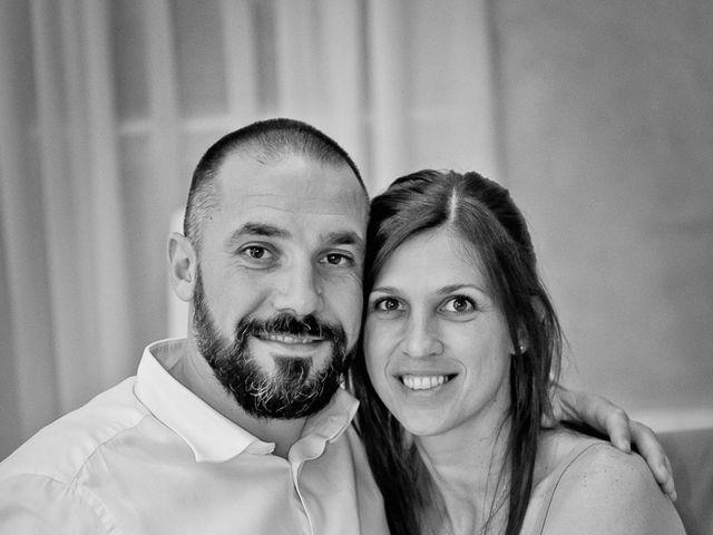 Il matrimonio di Elena e Luca a Brescia, Brescia 201
