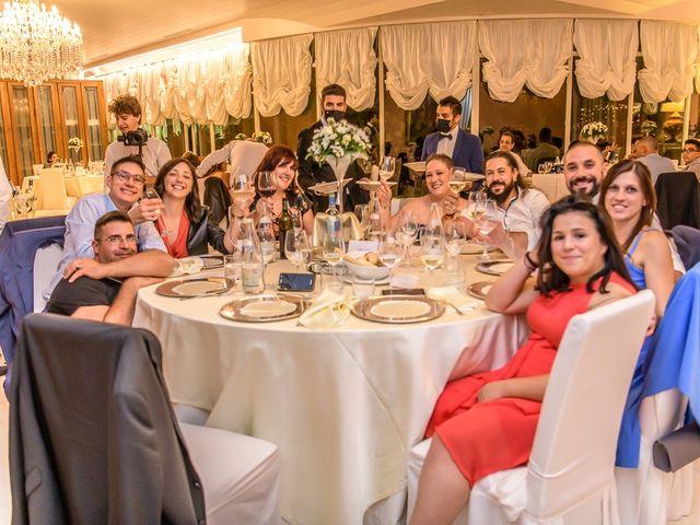 Il matrimonio di Elena e Luca a Brescia, Brescia 202