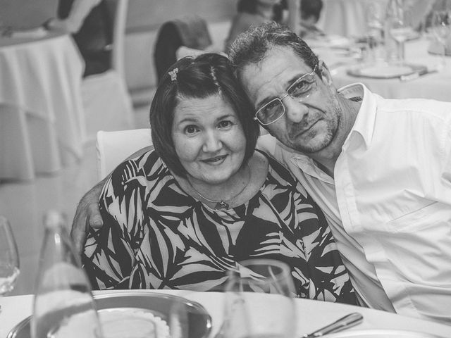 Il matrimonio di Elena e Luca a Brescia, Brescia 205