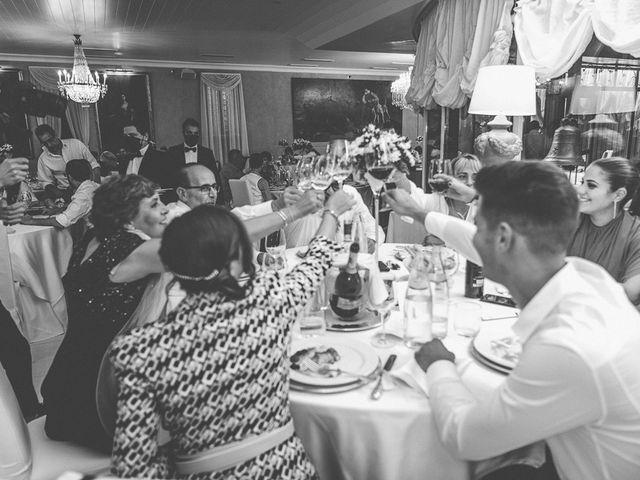 Il matrimonio di Elena e Luca a Brescia, Brescia 207