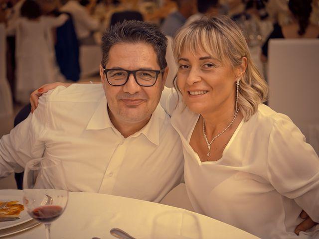 Il matrimonio di Elena e Luca a Brescia, Brescia 208