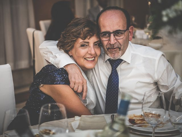 Il matrimonio di Elena e Luca a Brescia, Brescia 210
