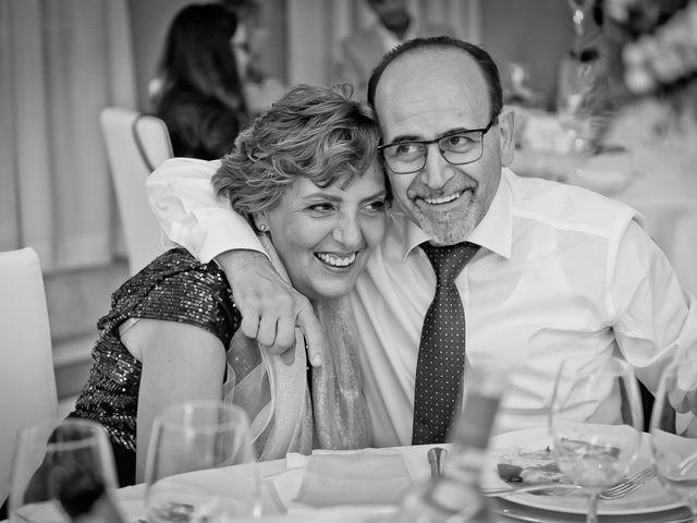 Il matrimonio di Elena e Luca a Brescia, Brescia 211