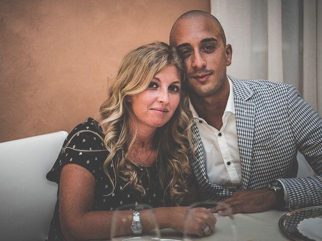 Il matrimonio di Elena e Luca a Brescia, Brescia 212