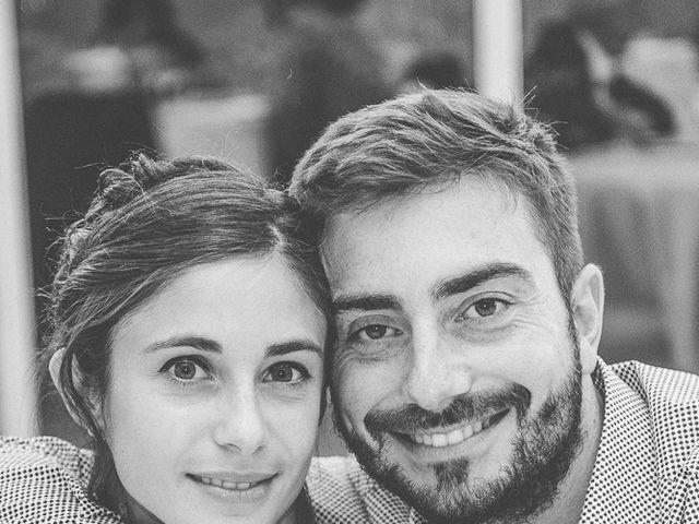 Il matrimonio di Elena e Luca a Brescia, Brescia 217