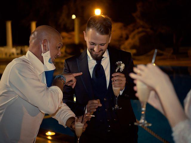 Il matrimonio di Elena e Luca a Brescia, Brescia 220