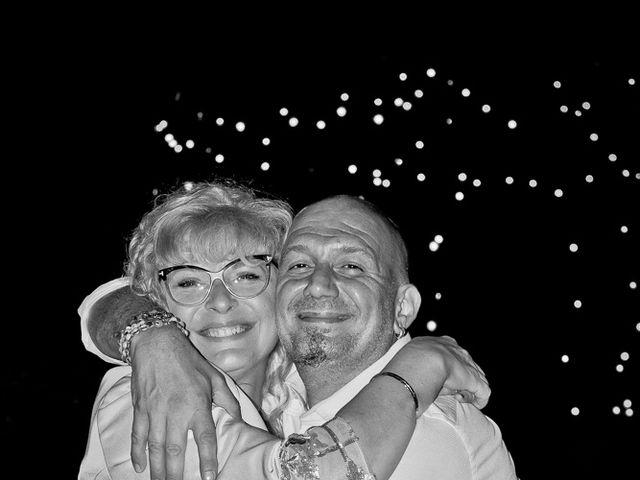 Il matrimonio di Elena e Luca a Brescia, Brescia 234