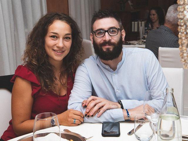 Il matrimonio di Elena e Luca a Brescia, Brescia 255