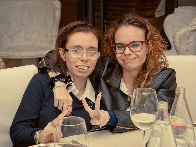 Il matrimonio di Elena e Luca a Brescia, Brescia 256