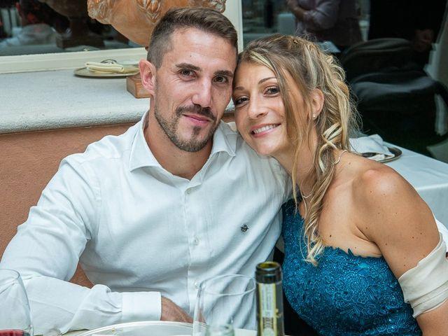 Il matrimonio di Elena e Luca a Brescia, Brescia 261