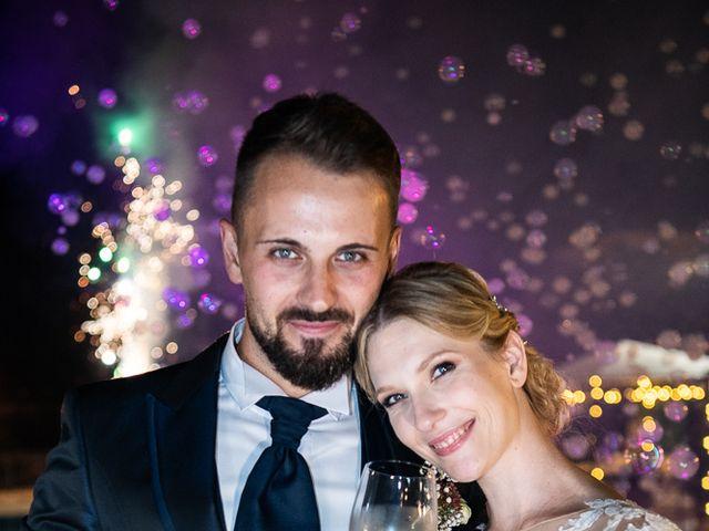 Il matrimonio di Elena e Luca a Brescia, Brescia 268