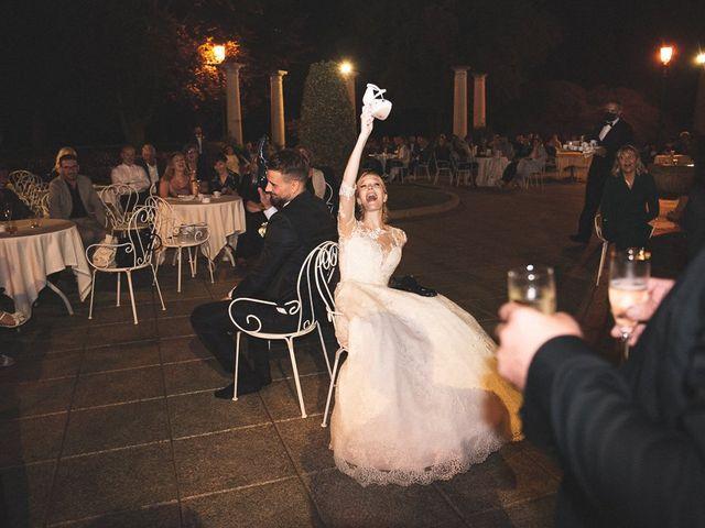 Il matrimonio di Elena e Luca a Brescia, Brescia 271