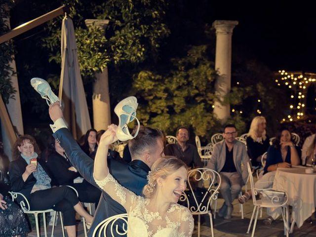 Il matrimonio di Elena e Luca a Brescia, Brescia 272