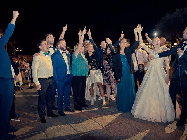 Il matrimonio di Elena e Luca a Brescia, Brescia 273