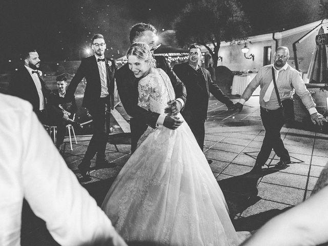 Il matrimonio di Elena e Luca a Brescia, Brescia 277