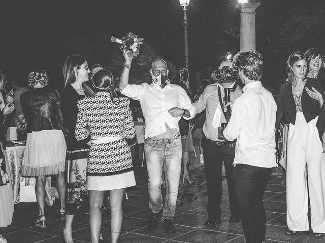 Il matrimonio di Elena e Luca a Brescia, Brescia 278