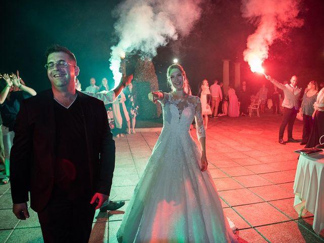 Il matrimonio di Elena e Luca a Brescia, Brescia 281