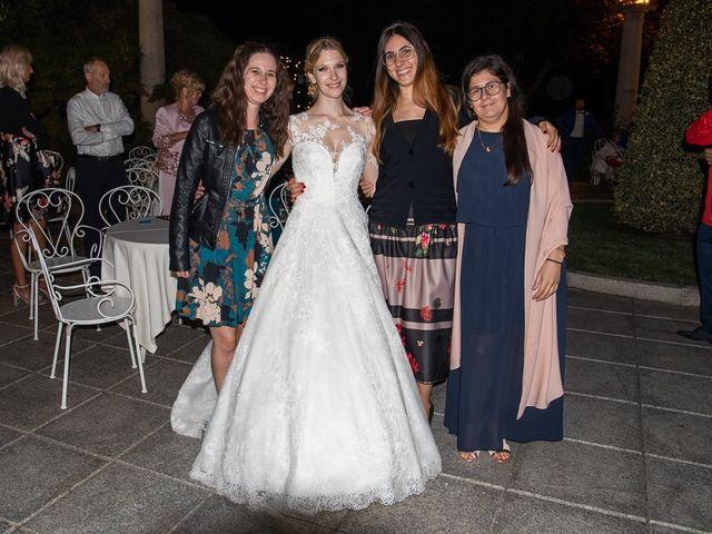 Il matrimonio di Elena e Luca a Brescia, Brescia 292