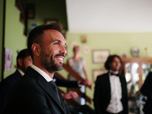 Il matrimonio di Vittoria e Filippo a Torino di Sangro, Chieti 25