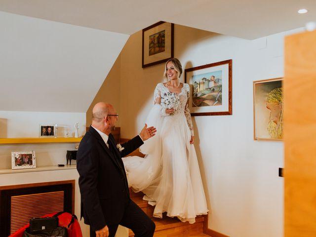 Il matrimonio di Vittoria e Filippo a Torino di Sangro, Chieti 41