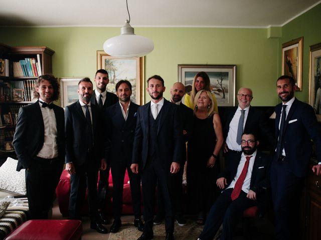 Il matrimonio di Vittoria e Filippo a Torino di Sangro, Chieti 55