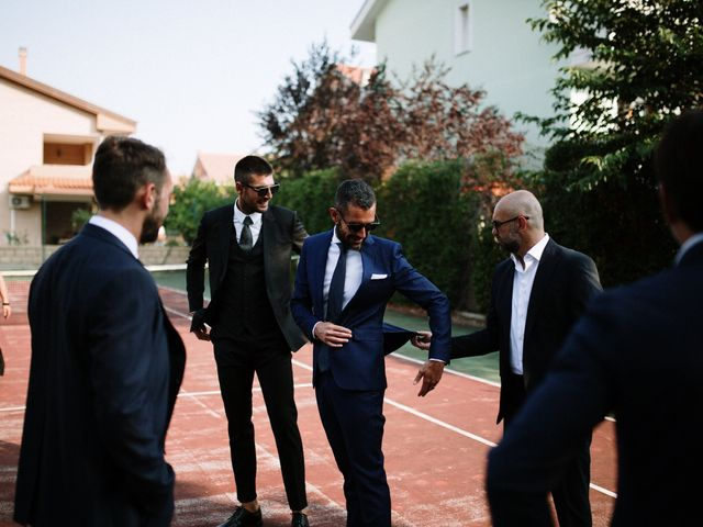 Il matrimonio di Vittoria e Filippo a Torino di Sangro, Chieti 63