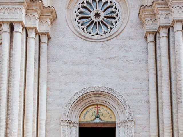 Il matrimonio di Vittoria e Filippo a Torino di Sangro, Chieti 71