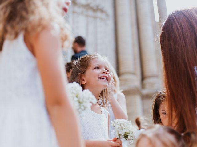 Il matrimonio di Vittoria e Filippo a Torino di Sangro, Chieti 74
