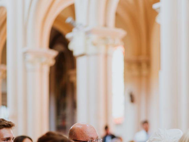 Il matrimonio di Vittoria e Filippo a Torino di Sangro, Chieti 86