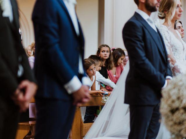 Il matrimonio di Vittoria e Filippo a Torino di Sangro, Chieti 88