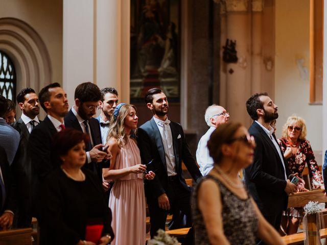 Il matrimonio di Vittoria e Filippo a Torino di Sangro, Chieti 94