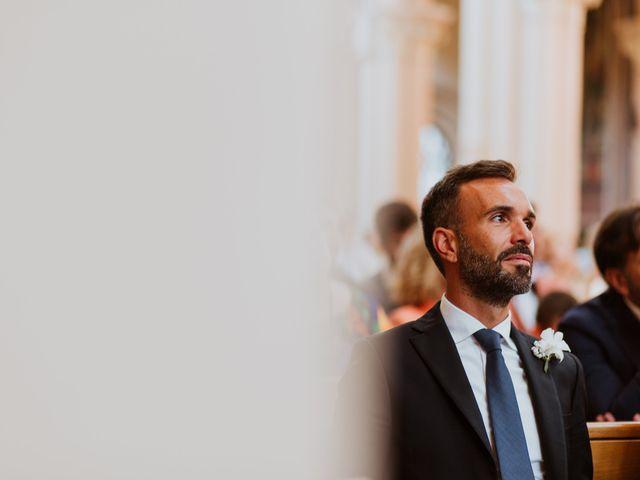 Il matrimonio di Vittoria e Filippo a Torino di Sangro, Chieti 98