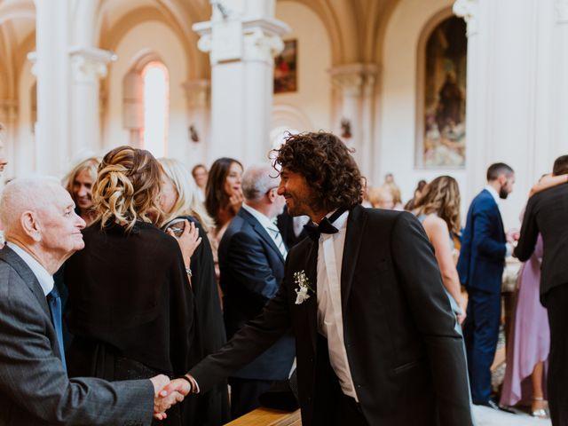 Il matrimonio di Vittoria e Filippo a Torino di Sangro, Chieti 101