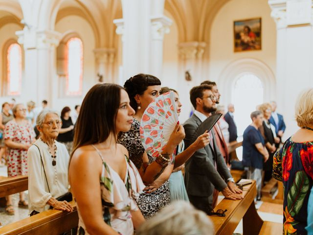 Il matrimonio di Vittoria e Filippo a Torino di Sangro, Chieti 104